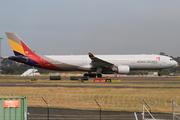 Airbus A330-323X (HL7795)