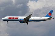 Airbus A321-211 (D-ASTD)