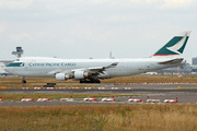 Boeing 747-467/ERF (B-LID)