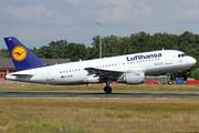 Airbus A319-114 (D-AILM)