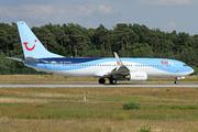 Boeing 737-8K5/W (D-ATUC)