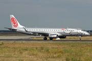 Embraer ERJ-190-100LR 190LR  (OE-IHD)