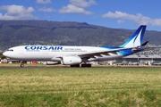 Airbus A330-243 (F-HBIL)