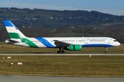 Boeing 757-23N (EI-LTO)