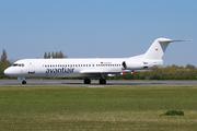 Fokker 100 (F-28-0100) (D-AGPH)
