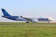 Airbus A330-342 (C-GCTS)