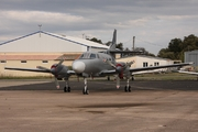 Swearingen SA-226T Merlin IIIA (F-HDRJ)