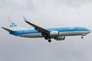 Boeing 737-8K2(WL) (PH-BXI)