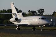 Dassault Falcon 900EX (HB-IGI)