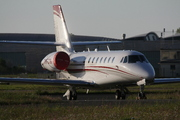 Cessna 680 Citation Sovereign (PH-CTR)
