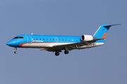 Canadair CL-600-2B19 Regional Jet CRJ-200ER (EC-MJY)