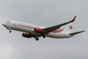 Boeing 737-8D6/W (7T-VKH)