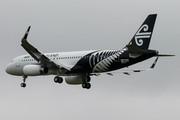A320-232SL (F-WWIZ)