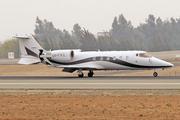 Learjet 60 (LV-FVZ)