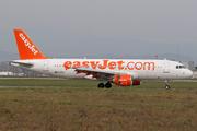Airbus A320-214 (G-EZUL)