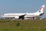Boeing 737-8B6 (CN-ROP)