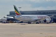 Boeing 787-860 (ET-AOQ)