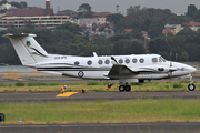 Beech Super King Air 350 (A32-675)