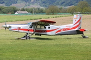 Pilatus PC-6/B2-H4 Turbo Porter (HB-FLI)