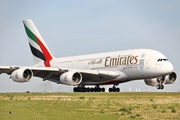 Airbus A380-861 (A6-EEC)