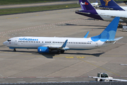 Boeing 737-8LJ/WL (VQ-BWH)