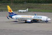 Boeing 737-8HX/WL (D-ASXP)