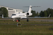 Gulfstream Aerospace G-450 (G-TAYC)