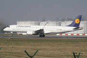 Embraer ERJ-190-100LR 190LR  (D-AECA)
