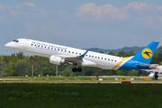 Embraer ERJ-190-100STD 190STD  (UR-EMB)