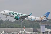 Airbus A320-214/WL (F-WWIF)