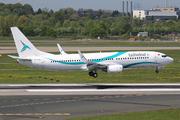 Boeing 737-8K5/WL (TC-TLH)