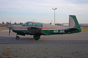 Mooney M-20J (HA-JML)