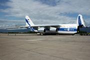 Antonov An-124-100 Ruslan (RA-82042)