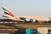 Airbus A380-861 (A6-EDB)