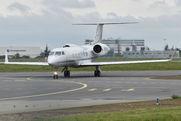 Gulfstream Aerospace G-IV Gulfstream IV (N112WJ)