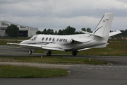 Cessna 501 Citation I/SP