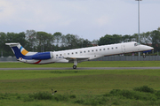 Embraer ERJ-145EU (F-HELA)