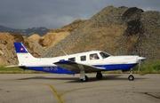 Piper PA-32-301 Saratoga II HP (HB-PJE)