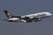 Airbus A380-841 (9V-SKS)