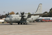 Alenia C-27J Spartan (FAP-329)