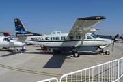 Cessna 208 Caravan I (N867EX)