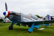 Yakovlev Yak-3UA (F-AZLY)
