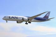 Boeing 787-9 (CC-BGH)