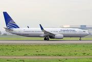 Boeing 737-8V3/WL