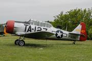 North American AT-6C Harvard Mk2A (F-AZBE)