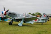 Yakovlev Yak-3UA