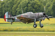 Curtiss Hawk 75A-1