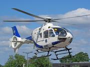 Eurocopter EC-135P-2 (F-HSEI)