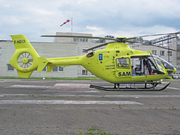 Airbus Helicopters EC-135-T2+ (F-HBOI)
