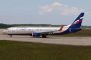 Boeing 737-8LJ(WL)
